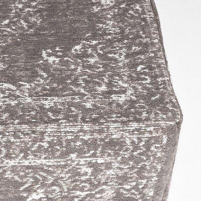 LABEL51 - Poef Vintage 50x50x30 cm