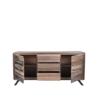 LABEL51 - Dressoir Havana 180x45x85 cm