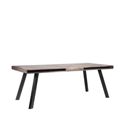 LABEL51 - Eettafel Havana 210x100x77 cm