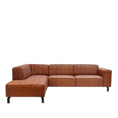 LABEL51 - Loungebank Eindhoven Links 300x205x80 cm