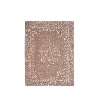LABEL51 - Vloerkleed Vintage 140x160 cm