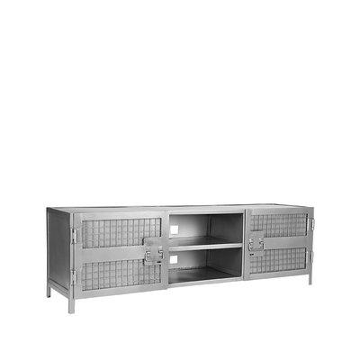 LABEL51 - Tv-Meubel Gate 160x40x50 cm