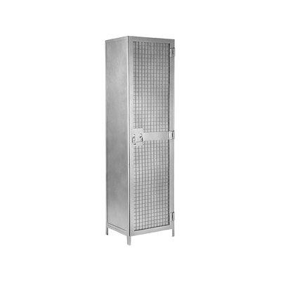 LABEL51 - Hoge Kast Gate 1-Deurs 50x40x180 cm