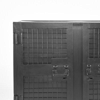 LABEL51 - Lage Kast Gate 2 Deurs 85x40x70 cm
