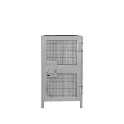 LABEL51 - Lage Kast Gate 1-Deurs 40x40x70 cm