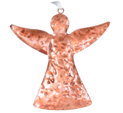 Hangdeco Rimba engel koper 13cm