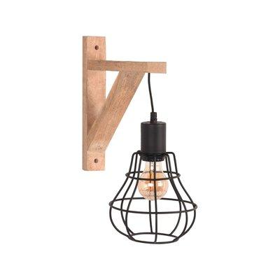 LABEL51 - Wandlamp Drop 17x34x40 cm