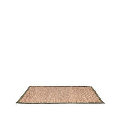 LABEL51 - Vloerkleed Jute 230x160 cm