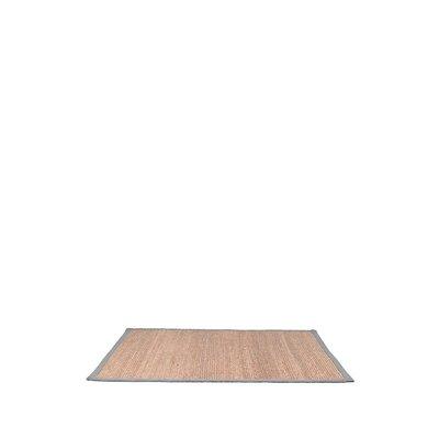 LABEL51 - Vloerkleed Jute 160x140  cm