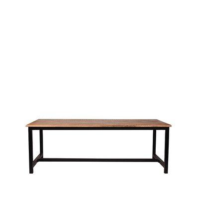 LABEL51 - Eettafel Ghent 220x95x75 cm