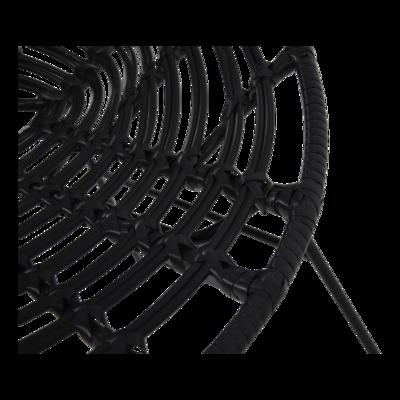 Stoel Vero zwart