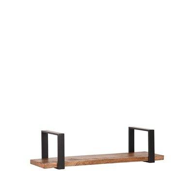 LABEL51 - Wandplank Slam 80x23x20 cm l L