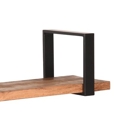 LABEL51 - Wandplank Slam 100x23x20 cm | XL