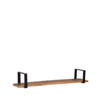LABEL51 - Wandplank Slam 120x23x20 cm l XXL