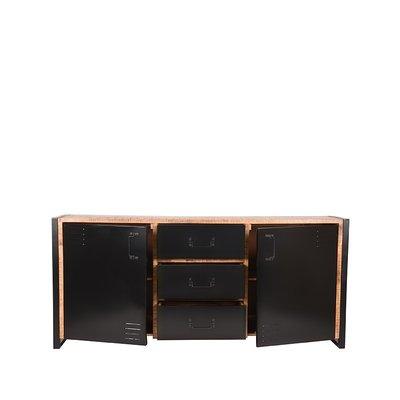 LABEL51 - Dressoir Brussels 190x45x85 cm