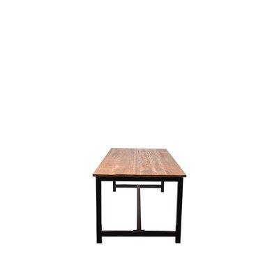 LABEL51 - Eettafel Ghent 180x90x75 cm