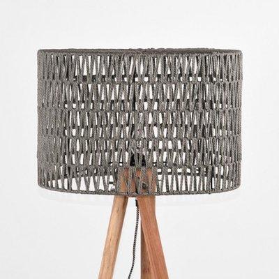 LABEL51 - Vloerlamp Stripe 50x50x143 cm