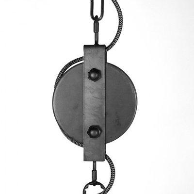LABEL51 - Hanglamp Fuse 47x47x42 cm