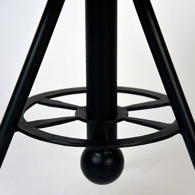 LABEL51 - Kruk Solid 35x35x50 cm