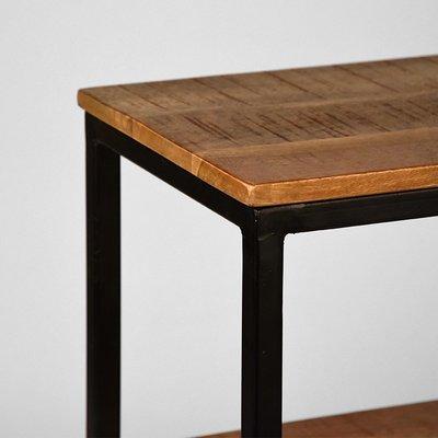 LABEL51 - Sidetable Vintage 110x35x76 cm