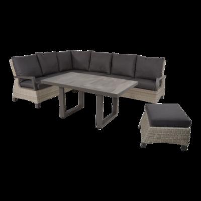 Lounge hoekset Prato Mountain