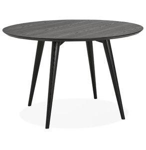 Eettafel JANET Zwart