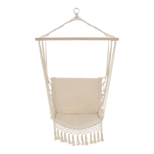 Hangstoel Of Hangmatstoel.Hangstoel Macrame